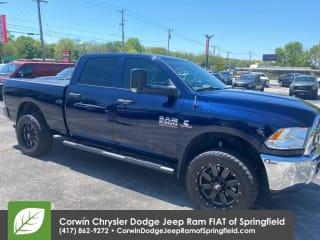 2016 Ram Pickup 2500 Tradesman