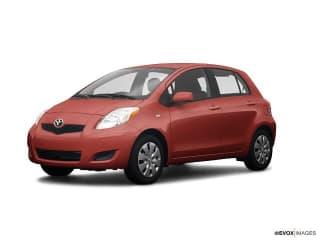 2009 Toyota Yaris
