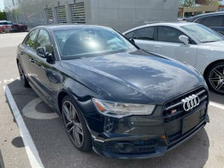 2018 Audi S6 4.0T quattro Prestige