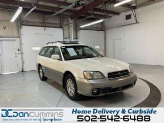 2004 Subaru Outback Limited