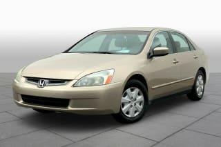2004 Honda Accord LX