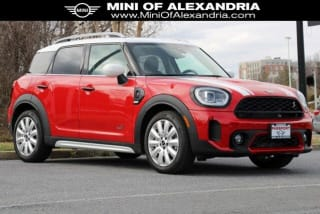 2021 MINI Countryman