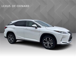 2021 Lexus RX 350 Base