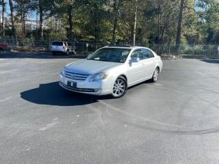 2007 Toyota Avalon