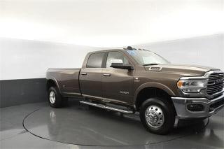 2021 Ram Pickup 3500 Laramie