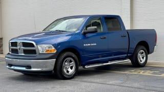 2011 Ram Pickup 1500 ST