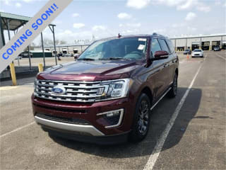 2020 Ford Expedition