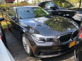 2019 BMW 7 Series 740i