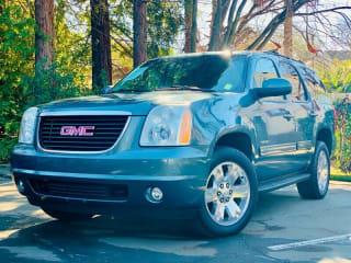 2010 GMC Yukon SLE