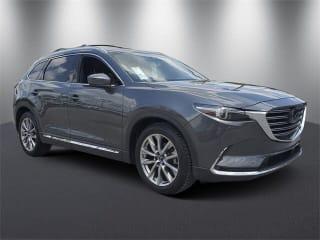 2018 Mazda CX-9 Grand Touring