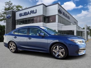 2021 Subaru Legacy Limited