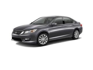 2014 Honda Accord EX-L V6