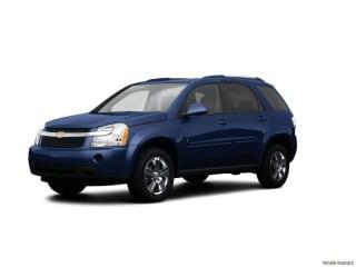 2008 Chevrolet Equinox LT