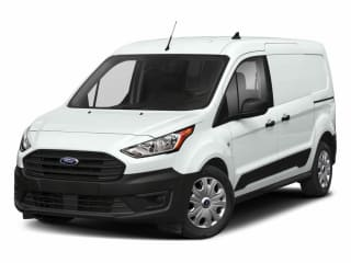 2021 Ford Transit Connect Cargo XLT