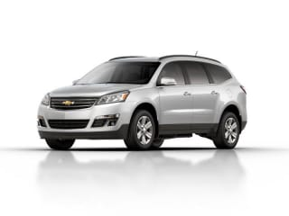 2013 Chevrolet Traverse LT