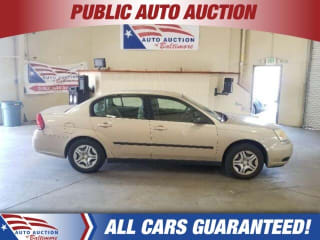 2005 Chevrolet Malibu
