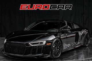 2018 Audi R8 5.2 quattro V10