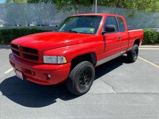2000 Dodge Ram Pickup 1500 SLT