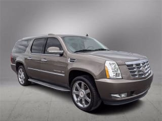 2013 Cadillac Escalade ESV Luxury