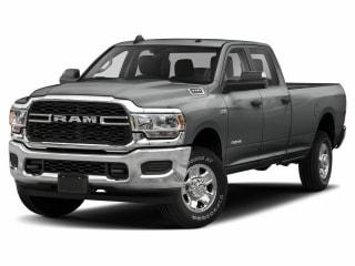2021 Ram Pickup 3500