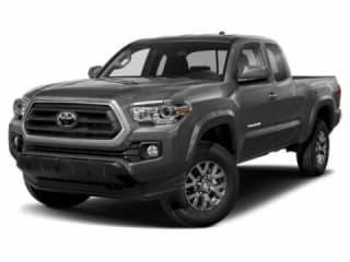 2021 Toyota Tacoma TRD Sport