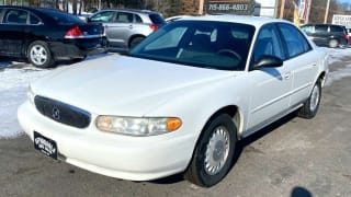 2004 Buick Century Limited