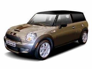 2009 MINI Cooper Clubman S