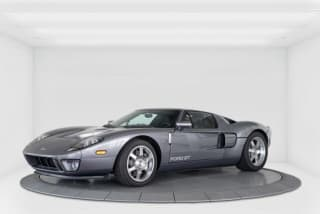 2006 Ford GT Base
