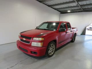 2006 Chevrolet Colorado LT