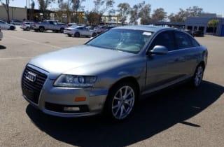 2010 Audi A6 3.2 Premium Plus