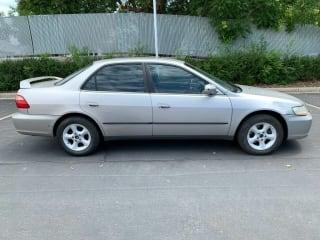 1998 Honda Accord LX V6