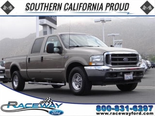 2003 Ford F-250 Super Duty Lariat