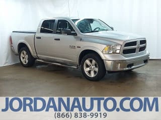 2015 Ram Pickup 1500 Outdoorsman