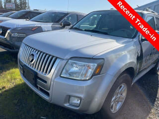 2008 Mercury Mariner Hybrid Base