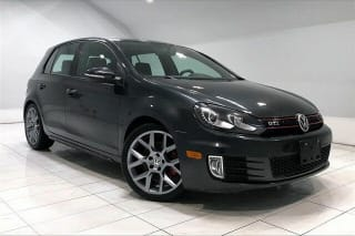 2013 Volkswagen Golf GTI Base PZEV