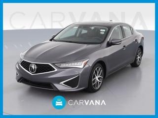 2019 Acura ILX w/Premium