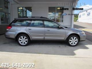 2008 Subaru Outback 2.5i Ltd L.L. Bean Edition
