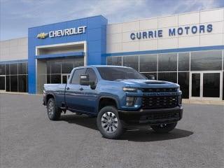 2021 Chevrolet Silverado 2500 Custom