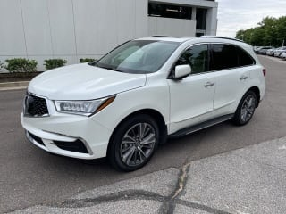 2018 Acura MDX w/Tech