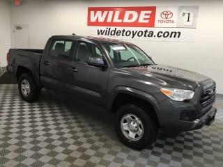 2018 Toyota Tacoma SR V6