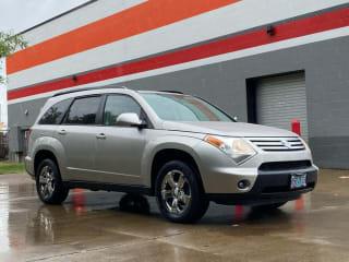 2007 Suzuki XL7 Luxury