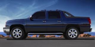 2006 Chevrolet Avalanche Z71 1500