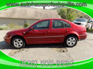 2005 Volkswagen Jetta GLS TDI