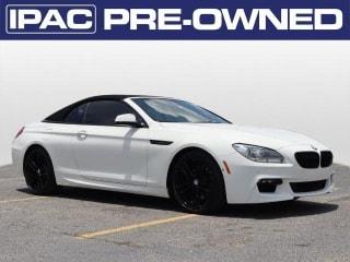 2013 BMW 6 Series 650i