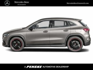2021 Mercedes-Benz GLA GLA 250 4MATIC