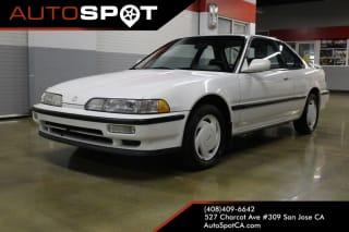 1991 Acura Integra LS Special