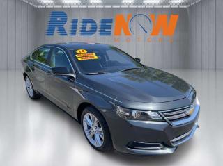2014 Chevrolet Impala Eco