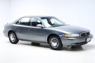 2004 Buick Century Standard