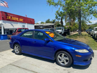 2004 Mazda Mazda6