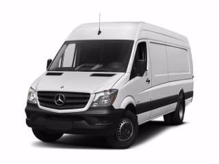 2015 Mercedes-Benz Sprinter Cargo 3500